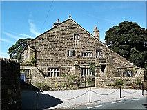 SE1241 : Eldwick Hall by David Spencer