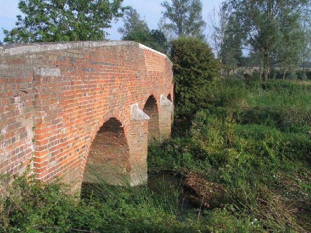 Whites Bridge