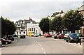 ST0207 : Cullompton: High Street by Martin Bodman