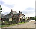 TQ6792 : Dukes Head Public House, Little Burstead, Essex by John Winfield