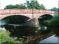 NY6423 : Bolton Bridge over the River Eden by Mick Garratt