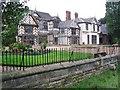 SJ8189 : Wythenshawe Hall by Dave Smethurst