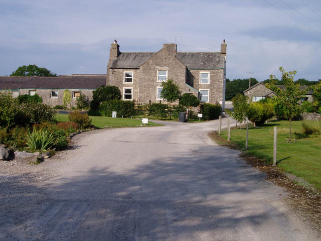 Clawthorpe