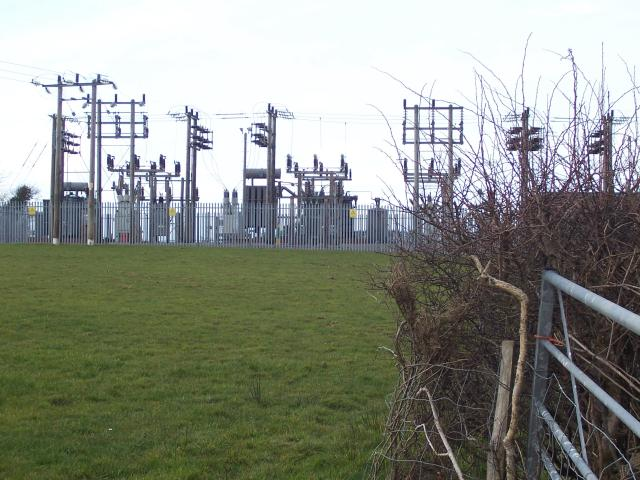 Electrical Sub Station