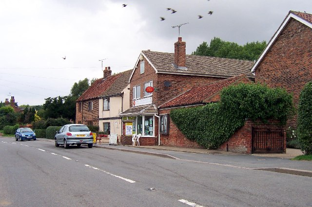 Bonby - The Post Office