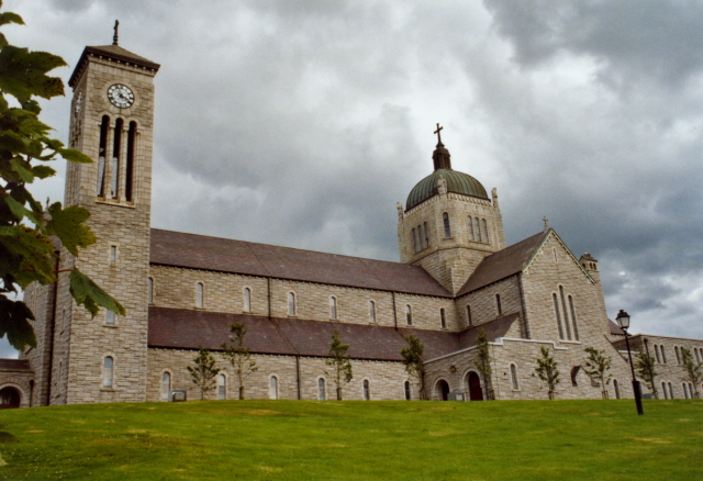Church of the Sacred Heart, Carndonagh, Co. Donegal