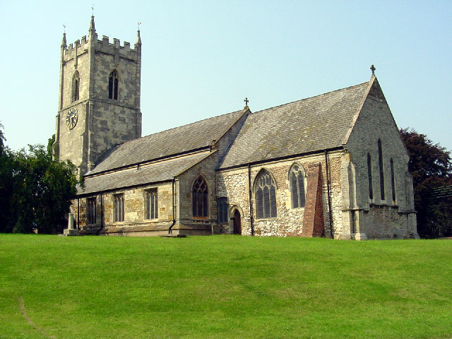 Barrow Church