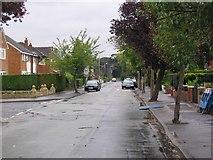 SJ8487 : Gatley by Dave Smethurst