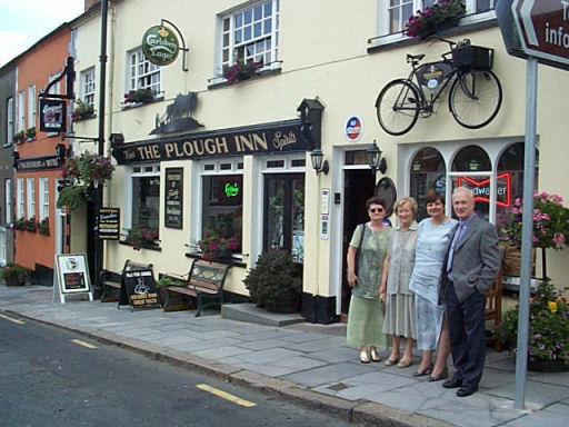 The Plough Inn, Hillsborough