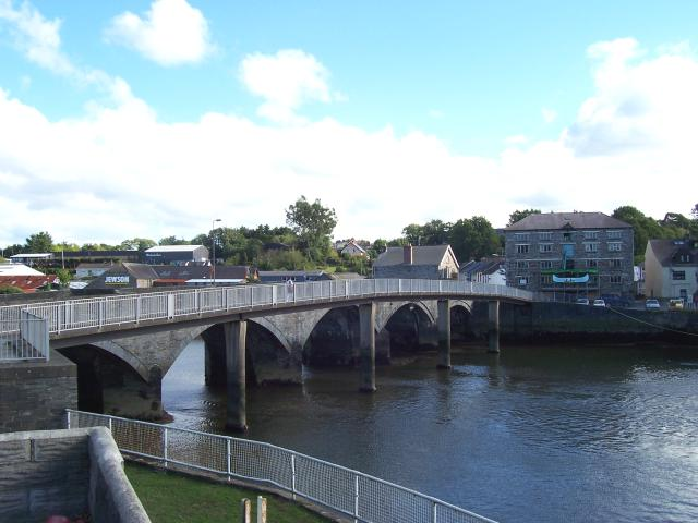 Cardigan Bridge