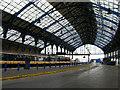 TQ3105 : Brighton Station by Simon Carey