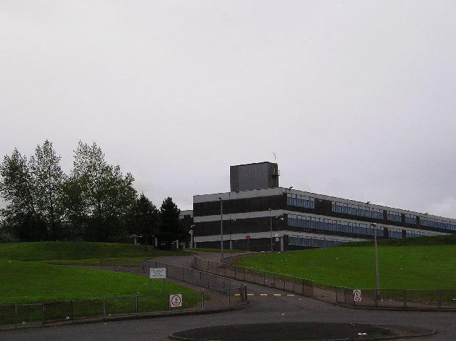 Johnstone High School