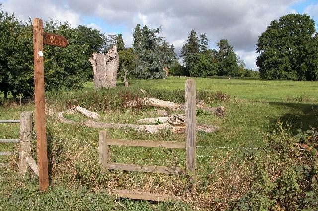 Parkland at Putley Court