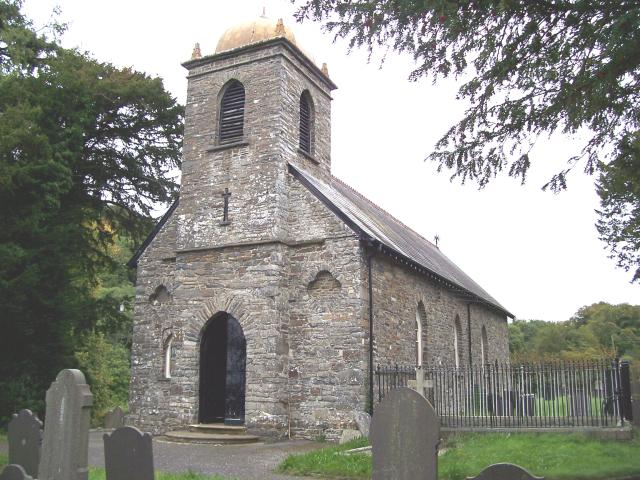St Nons