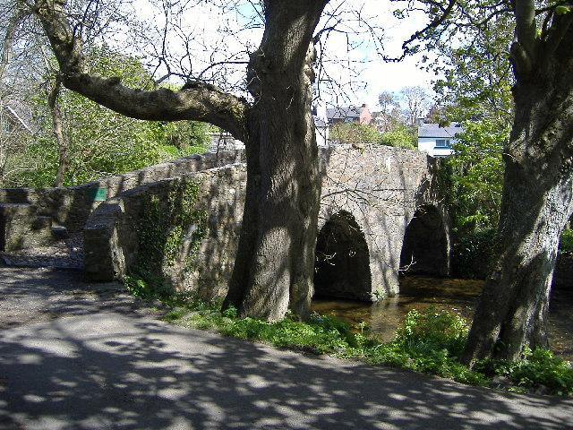 Monks Bridge
