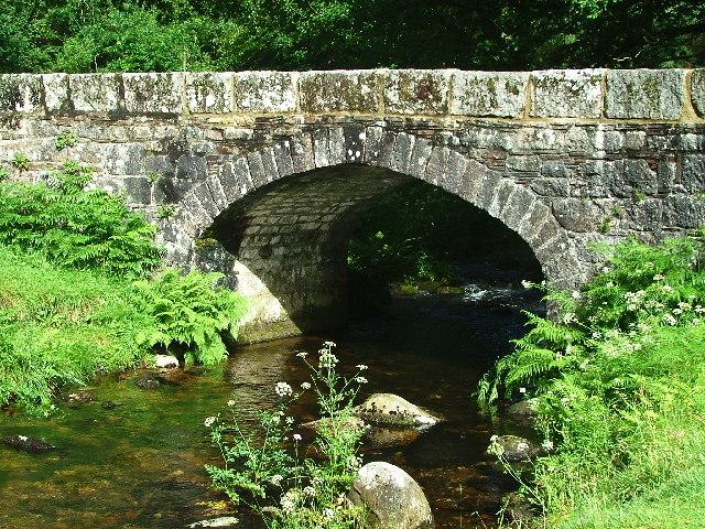 Norsworthy Bridge