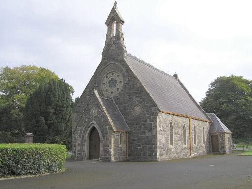 Church of Ireland Seskinore