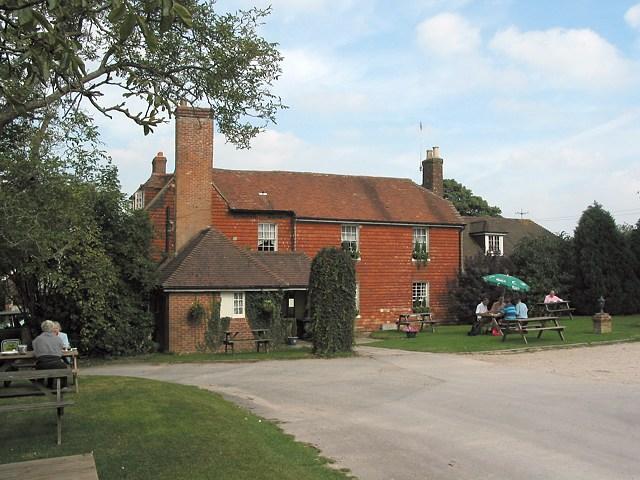 The Milburys pub