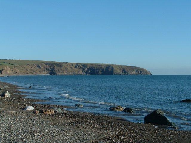 Aberdaron Beach, Gwynedd