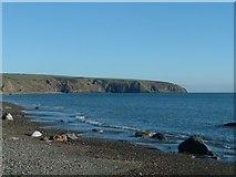 SH1726 : Aberdaron Beach, Gwynedd by Anthony Brunning