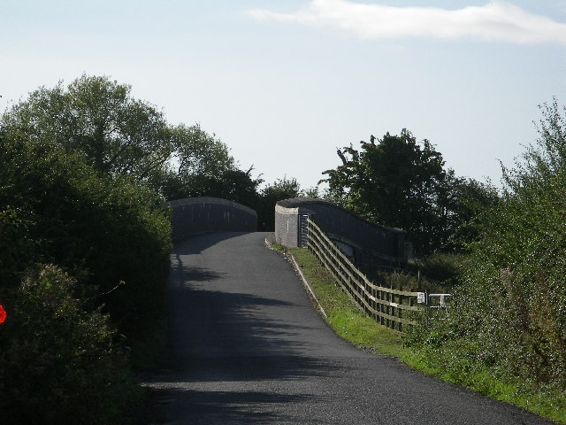 Denchworth Road Bridge