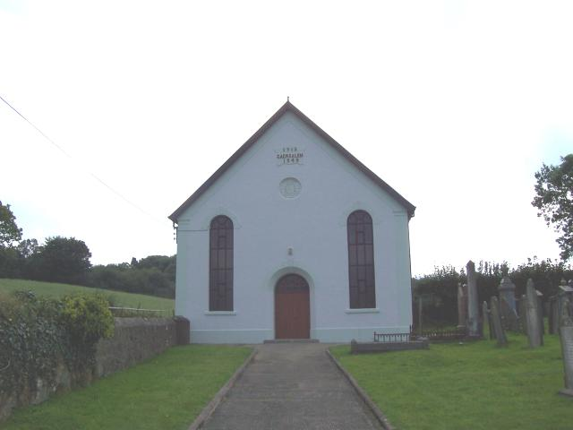 Caersalem Chapel