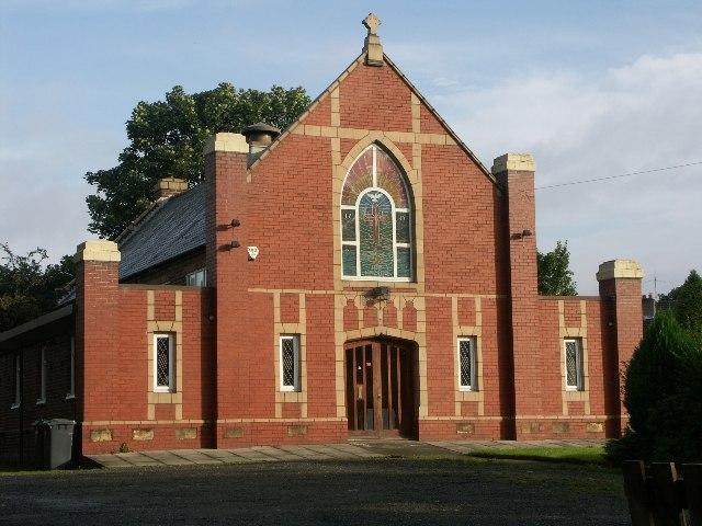 Astley Independent Methodist Church