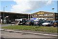 ST0308 : Cullompton: Kingsmill Industrial Estate by Martin Bodman