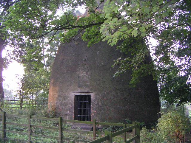Waterloo Kiln