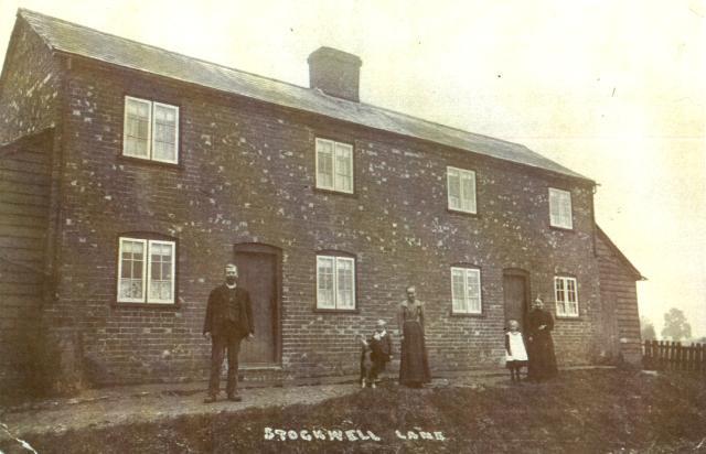 Stockwell Lane