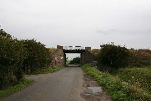 Sykes Junction