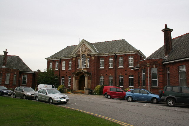 John Coupland Hospital, Gainsborough