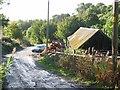 NT0778 : Hopetoun Sawmill by Richard Webb