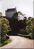 NM6947 : Kinlochaline Castle by L J Cunningham