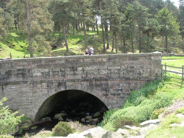 Cutthroat Bridge