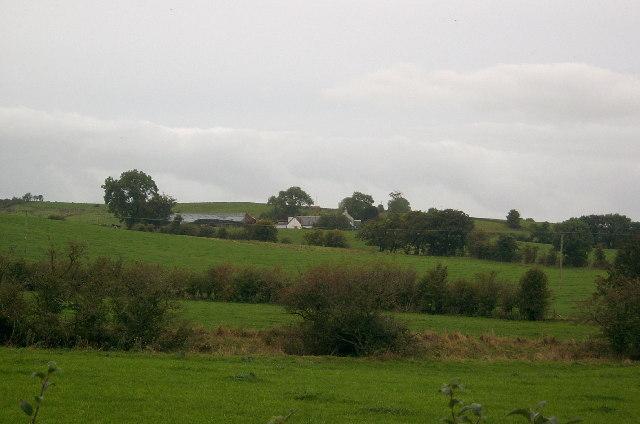 Steelpark, Ayrshire