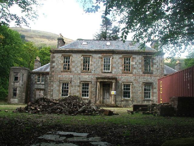 Callert House