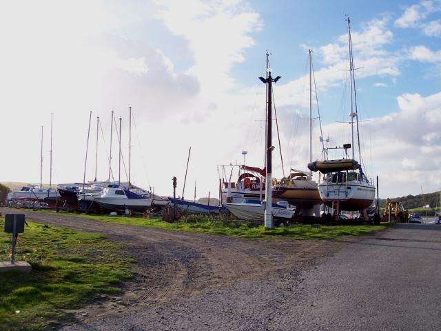 Teifi Boating Club