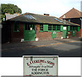 TQ3764 : The Forge, Addington Village Road, CR0 by Philip Talmage