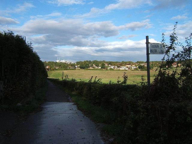 Langley Bottom