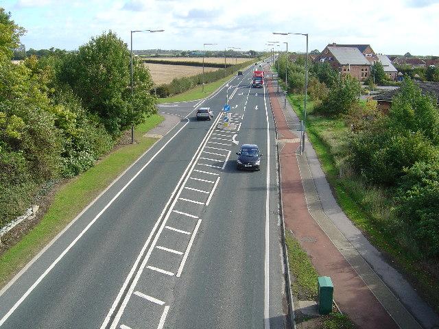 Beverley NE Bypass