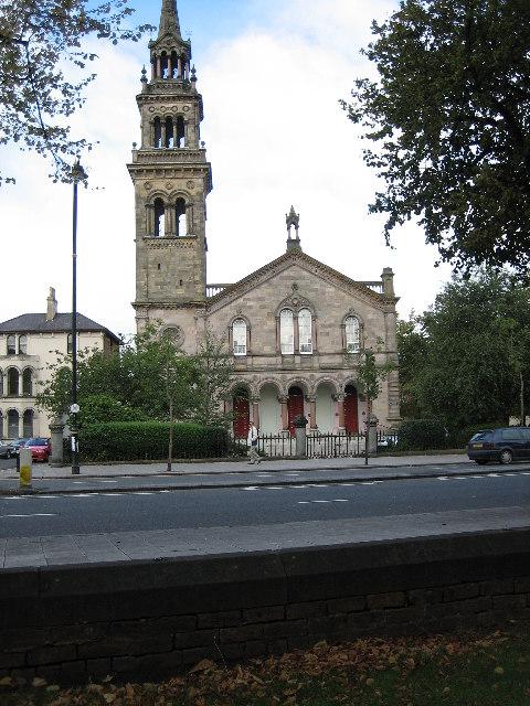 Elmwood Hall, University Road