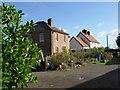 TQ6086 : Bury Farm by Glyn Baker