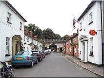 SJ9922 : Trent Lane, Great Haywood by Adrian Bailey