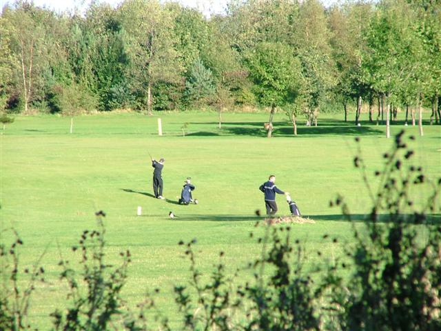 Oak Leaf Golf Complex