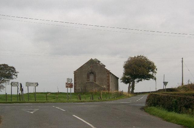 Carngillan, Ayrshire