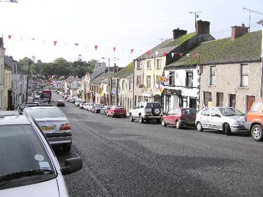 Ballygawley Co. Tyrone