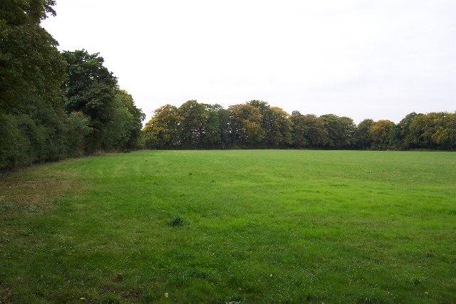 Egbury hillfort