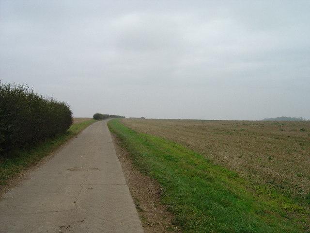 Minster Way