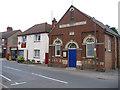 TL1336 : Meppershall High Street, Beds by Rodney Burton
